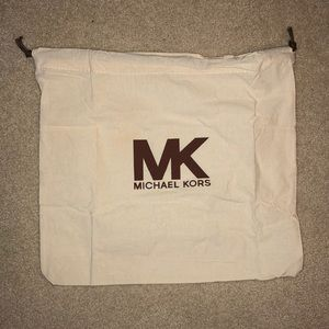 Michael Kors Dustbag